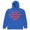 NO ONE IN THE WORLD OWES YOU SHIT ZIP-UP HOODIE-Zip-up Pullover Hoodie-MENACE ®