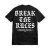 BREAK THE RULES  - MENACE LOS ANGELES - 1
