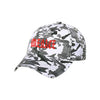 CAMO CAP Cap MENACE Los Angeles Streetwear Clothing
