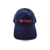 LOGO CAP by MENACE