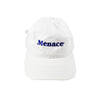 LOGO CAP - MENACE LOS ANGELES