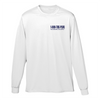 CONNECT CALLS LONGSLEEVE-Long-sleeve T-Shirt-MENACE ®