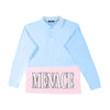 MENACE RUGBY LONGSLEEVE by MENACE