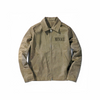 CANVAS WORK JACKET - MENACE LOS ANGELES
