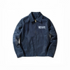 CANVAS WORK JACKET by MENACE
