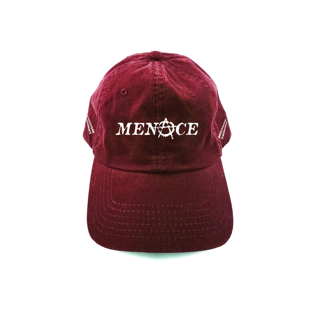 ANARCHY CAP-Cap-MENACE ®