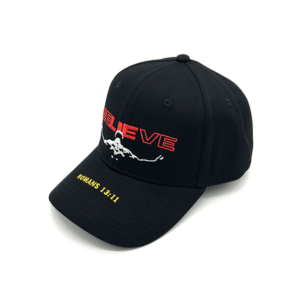 beLIEve CAP - MENACE LOS ANGELES