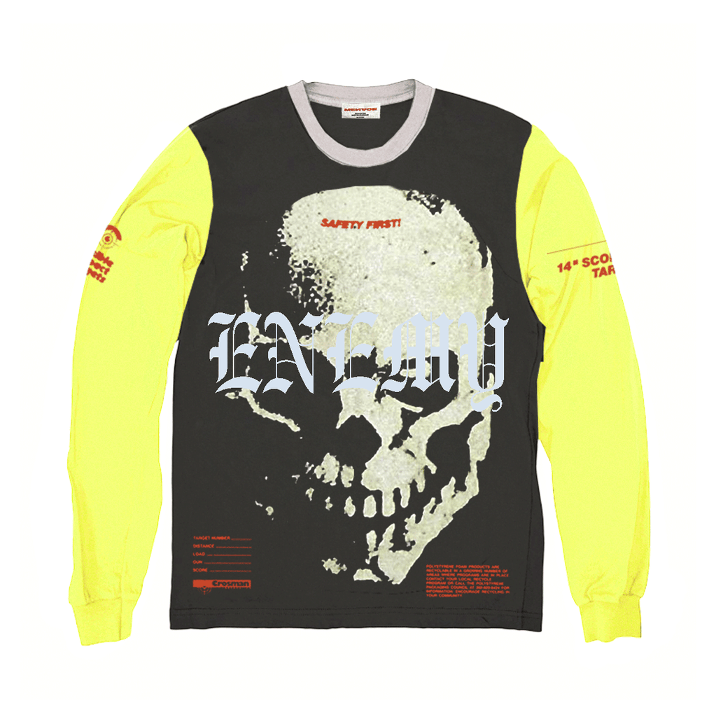 ENEMY LONGSLEEVE