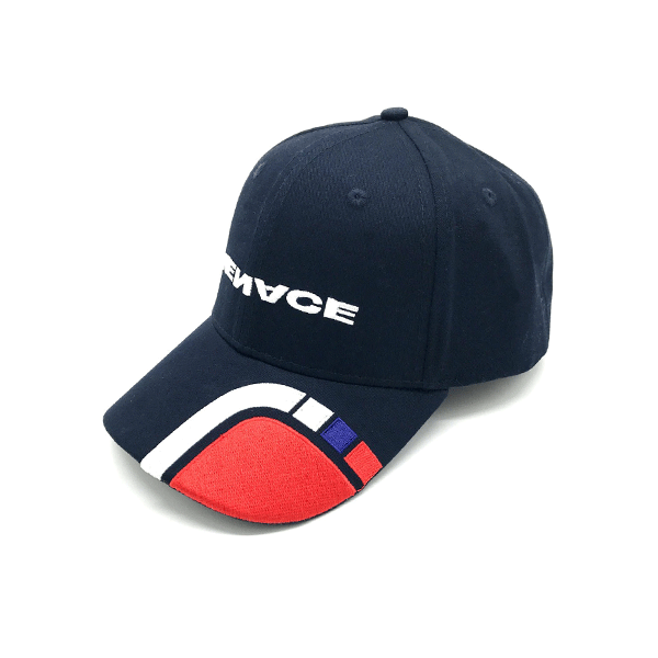 LOGO CAP-Cap-MENACE ®