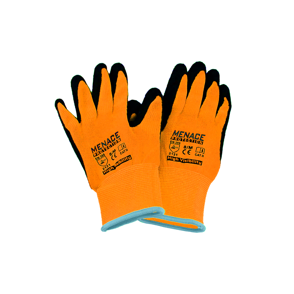 MENACE WORK GLOVES (3 PACK)