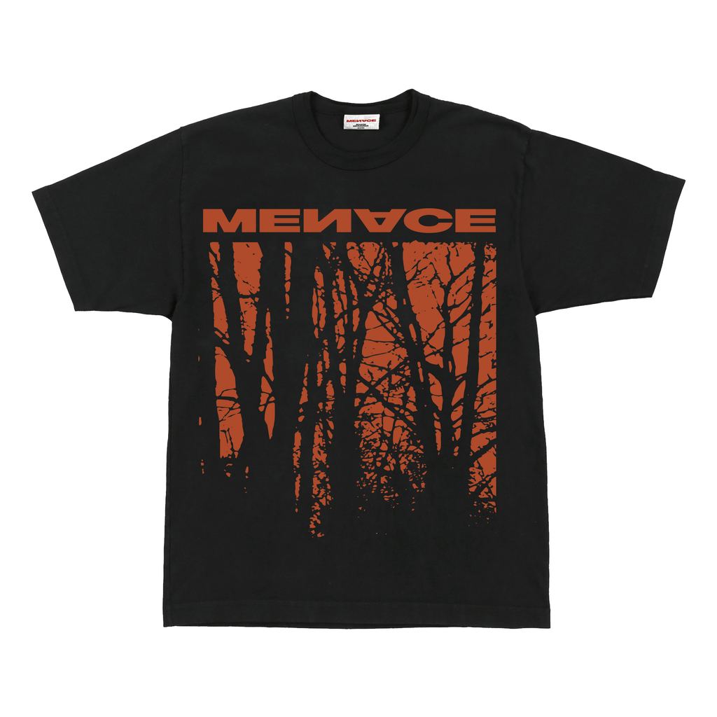 MY OWN HELL T-SHIRT-T-Shirt-MENACE ®