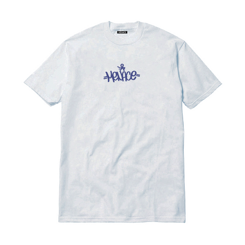 GRAFFITI LOGO TEE  - MENACE LOS ANGELES - 1