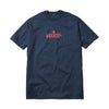 GRAFFITI LOGO T-SHIRT - MENACE LOS ANGELES