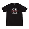 BEVERLY HILLS GUN RANGE T-SHIRT-T-Shirt-MENACE ®