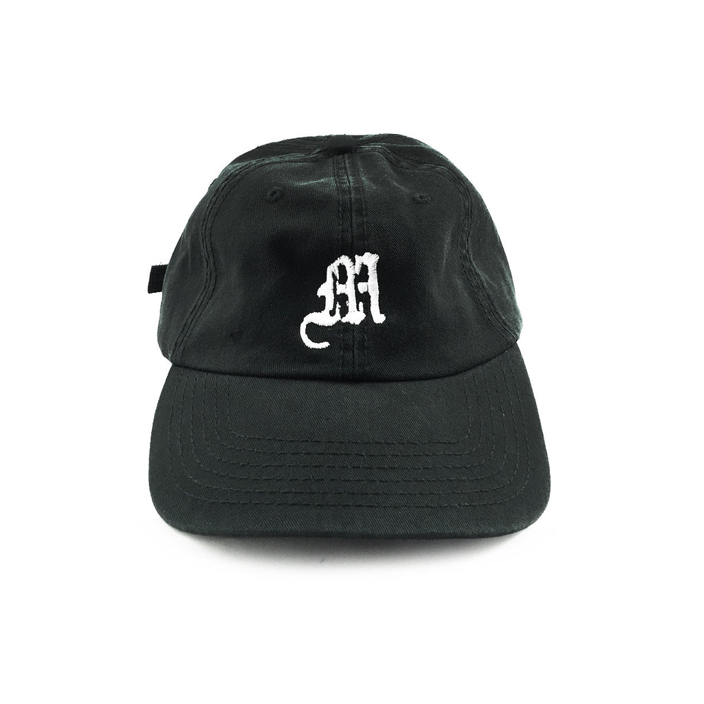 """M"" CAP  - MENACE LOS ANGELES - 1"