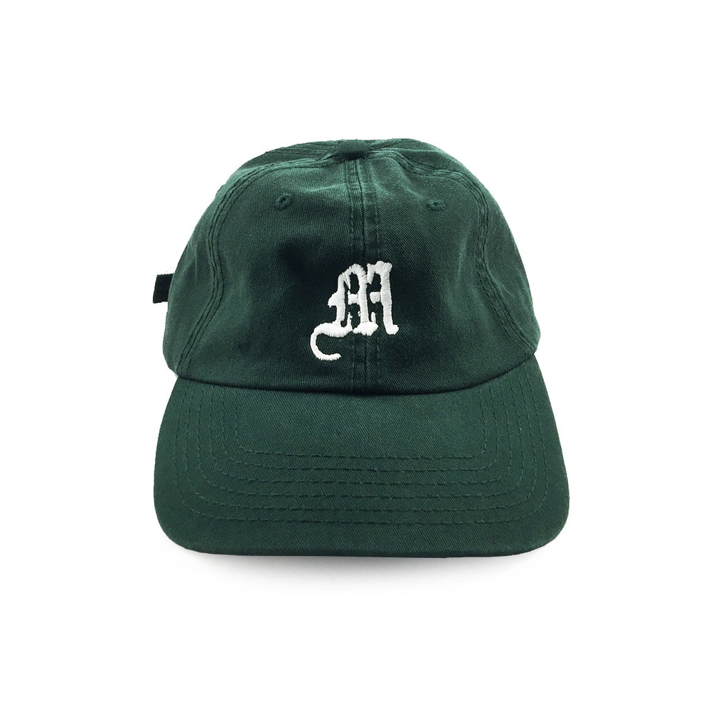 """M"" CAP by MENACE"