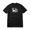 UNSUNG HERO T-SHIRT - MENACE LOS ANGELES
