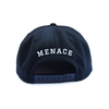 HOOD WATCH SNAPBACK  - MENACE LOS ANGELES - 5
