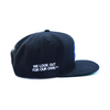 HOOD WATCH SNAPBACK  - MENACE LOS ANGELES - 3