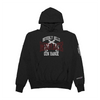 BEVERLY HILLS GUN RANGE CHAMPION® REVERSE-WEAVE® HOODIE  - MENACE LOS ANGELES - 1