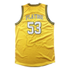 PLAYBOI BASKETBALL JERSEY by MENACE