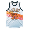 PLAYBOI BASKETBALL JERSEY - MENACE LOS ANGELES