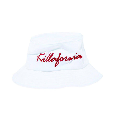 KILLAFORNIA BUCKET HAT