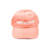 MENACE SPORT LOGO CAP