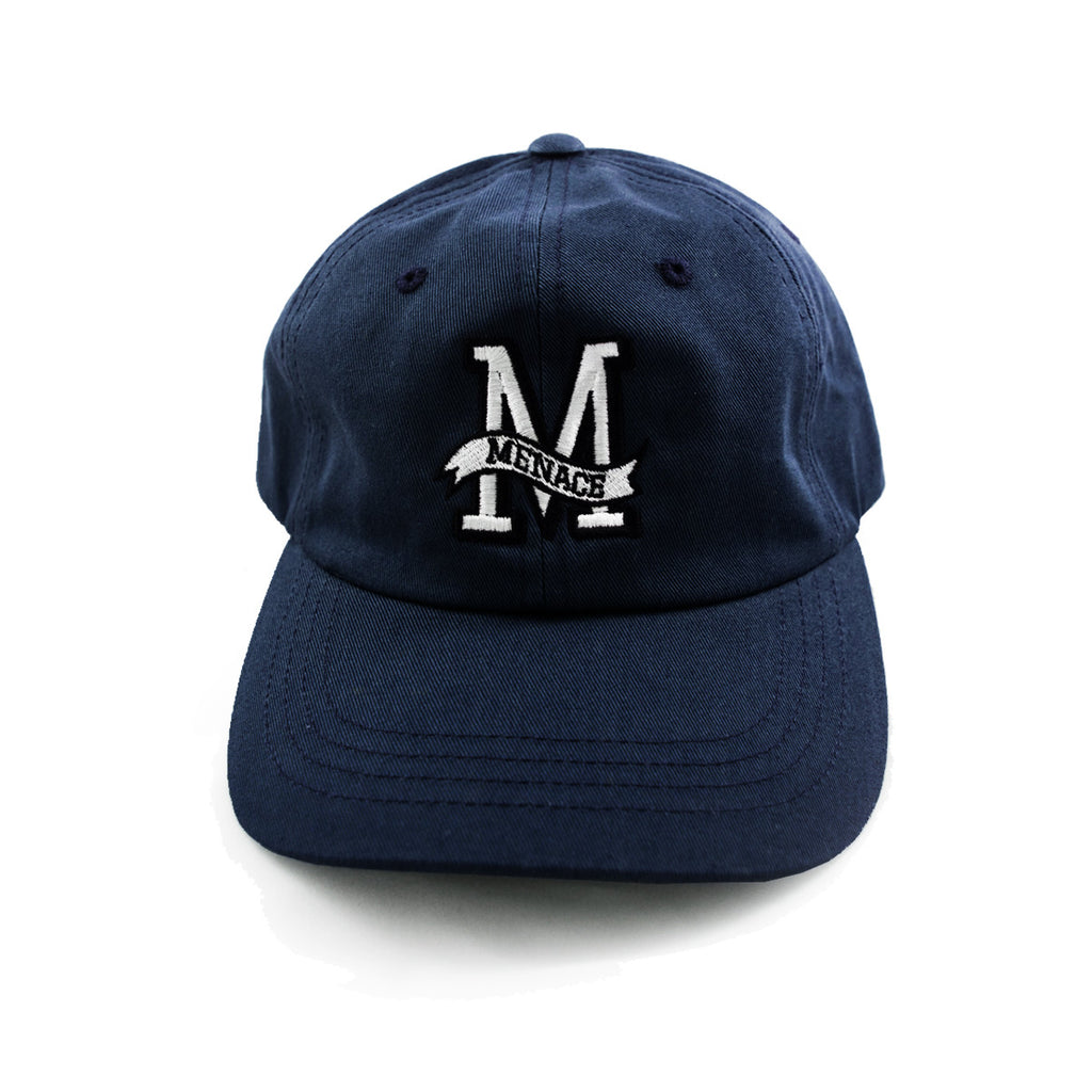 VARSITY CAP - MENACE LOS ANGELES