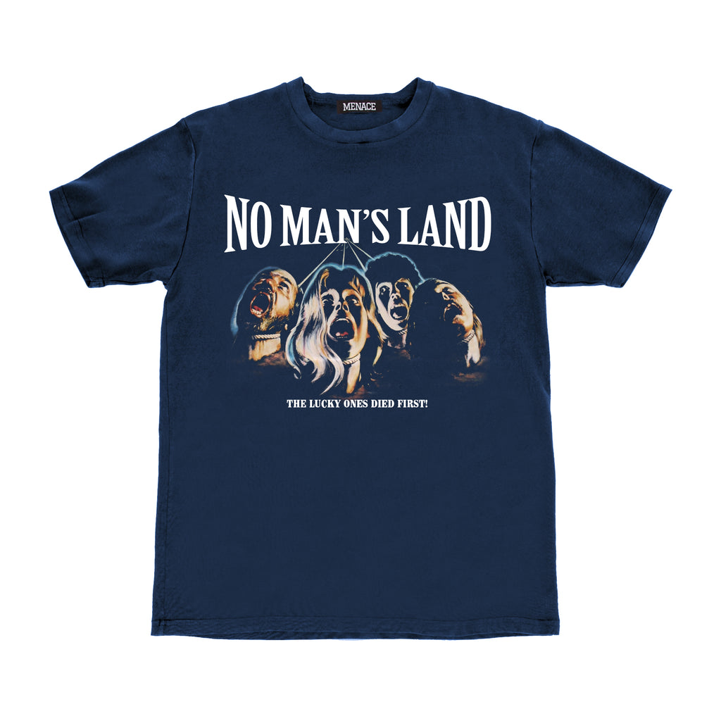NO MAN'S LAND T-SHIRT