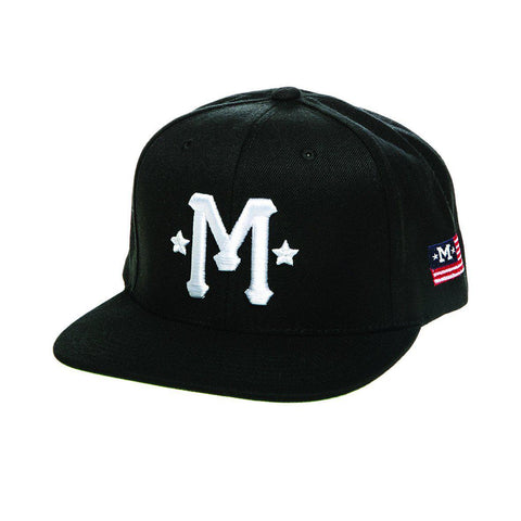 MENACE LOGO CAP