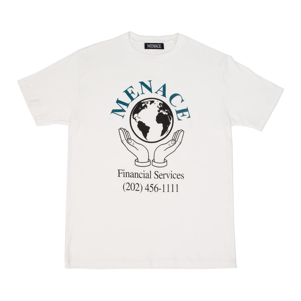 FINANCIAL SERVICES T-SHIRT