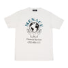 FINANCIAL SERVICES T-SHIRT-T-Shirt-MENACE ®