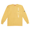 LOGO POCKET LONGSLEEVE by MENACE