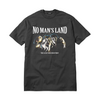 NO MAN'S LAND T-SHIRT - MENACE LOS ANGELES