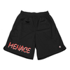 N.W.A MESH SHORTS - MENACE LOS ANGELES