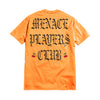 PLAYERS CLUB T-SHIRT - MENACE LOS ANGELES