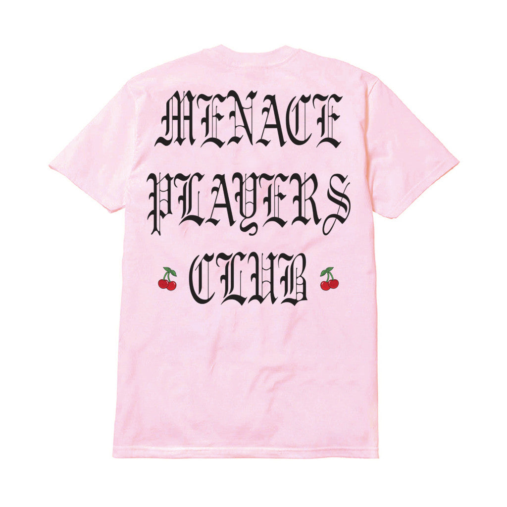 PLAYERS CLUB T-SHIRT by MENACE