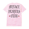 PLAYERS CLUB T-SHIRT-T-Shirt-MENACE ®