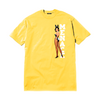 PLAYBOY PIN-UP GIRL T-SHIRT - MENACE LOS ANGELES