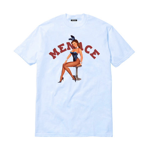 PLAYBOY PIN-UP GIRL T-SHIRT