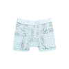 MENACE BANDANA BOXER BRIEFS (3 PACK) - MENACE LOS ANGELES