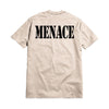 LOGO T-SHIRT - MENACE LOS ANGELES