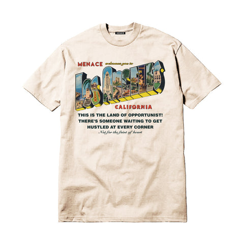WELCOME TO LA T-SHIRT
