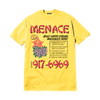 HAPPY ENDINGS T-SHIRT by MENACE