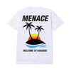 SUMMER THING T-SHIRT - MENACE LOS ANGELES