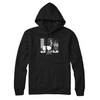 UNSUNG HERO HOODIE by MENACE