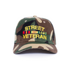 STREET VETERAN CAP - MENACE LOS ANGELES