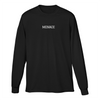 TRUST NO ONE LONGSLEEVE-Long-sleeve T-Shirt-MENACE ®