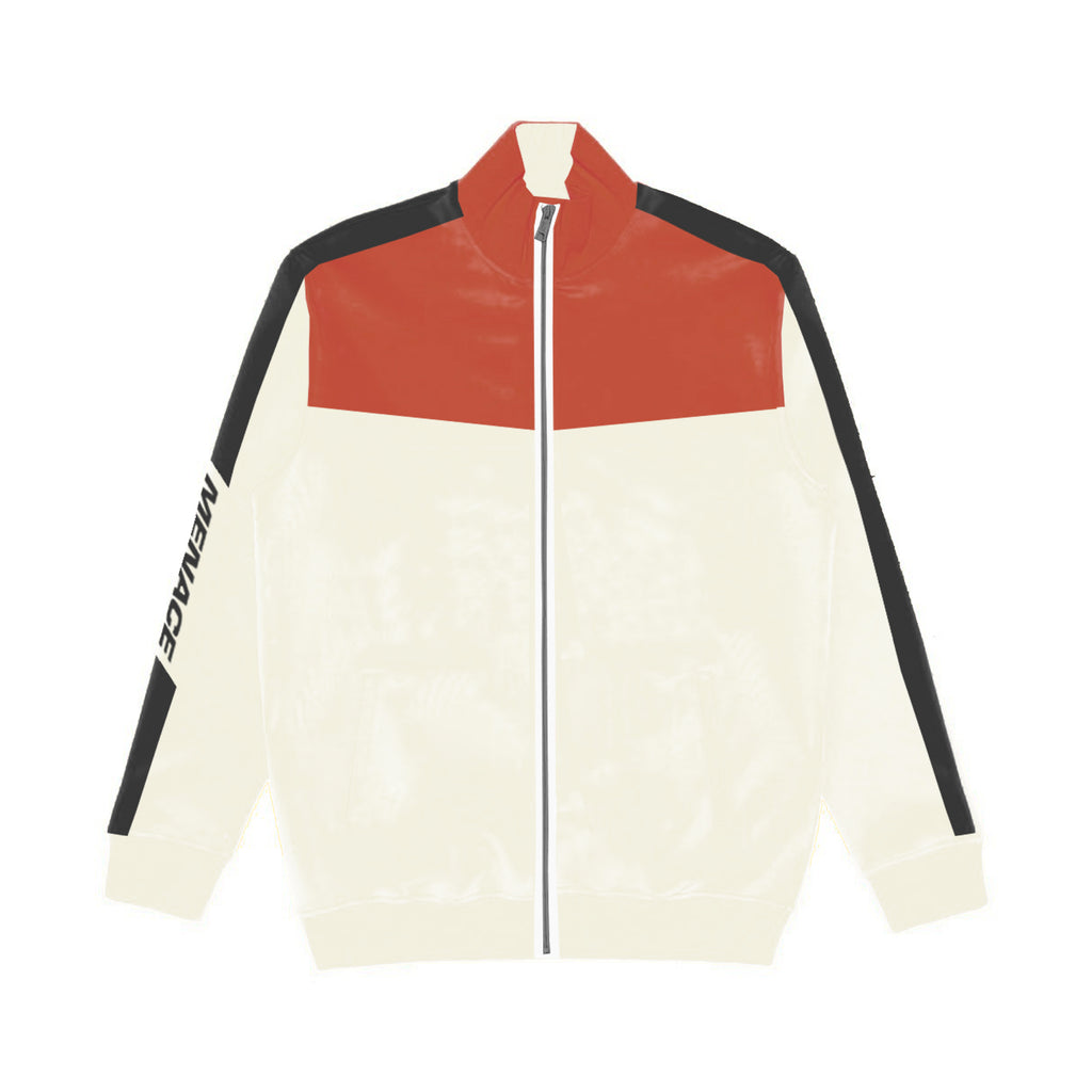 MENACE TRACK JACKET - MENACE LOS ANGELES